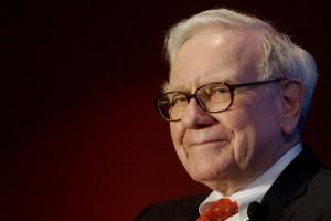 Největší nárůst hodnoty majetku letos zaznamenal americký investor Warren Buffett, který zbohatl o 11,8 miliardy USD. Reprofoto: lifehack.org