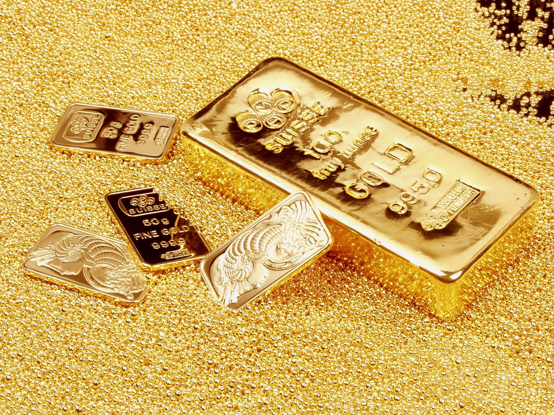 ZLATO.cz - zlaté mince a slitky