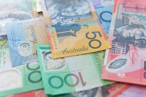 Austrálie přešla na polymerové banky zcela už v roce 1996. Důvodem byly obavy rezervní banky z masového rozšiřování barevných kopírek. Foto: iStock
