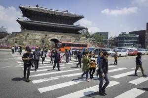 Korea čelí i dalším problémům, včetně vysoké míry nezaměstnanosti mezi mladými. Ilustrační foto: iStock