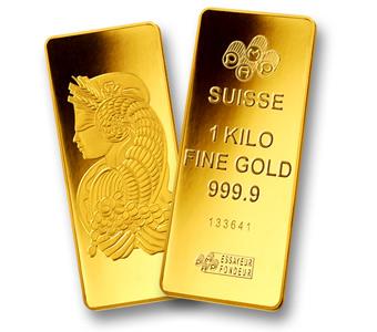 ZLATO.cz - 1 kg zlato
